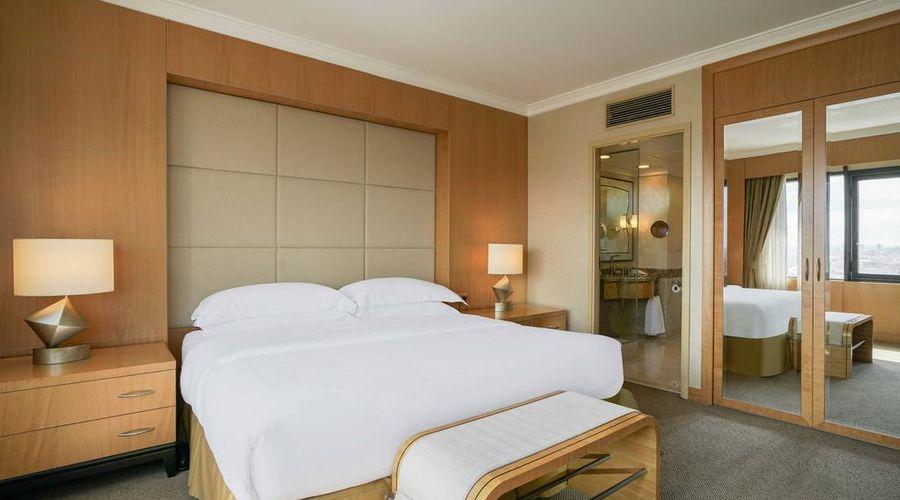 Sheraton Ankara Hotel & Convention Center-24 of 37 photos