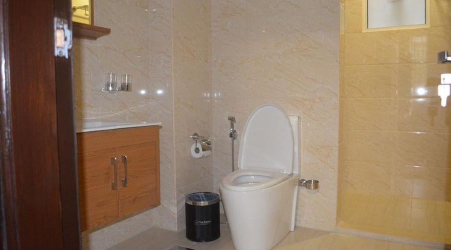 Tilal Almadina Hotel & Suites-34 of 42 photos