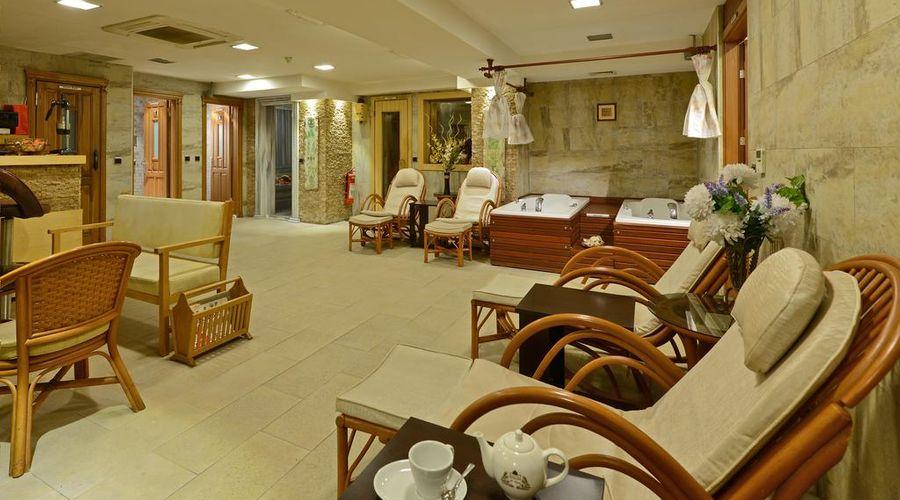 Hotel Yigitalp Istanbul-26 of 27 photos