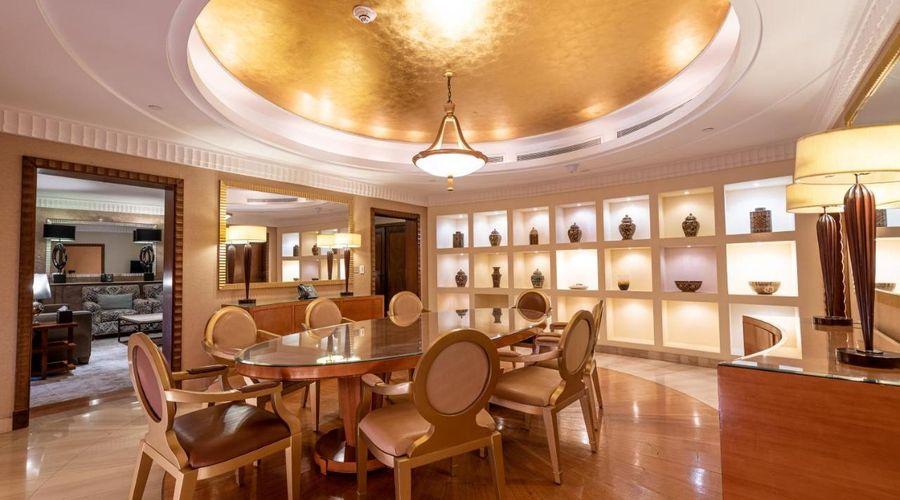 InterContinental Riyadh, an IHG Hotel-3 of 38 photos