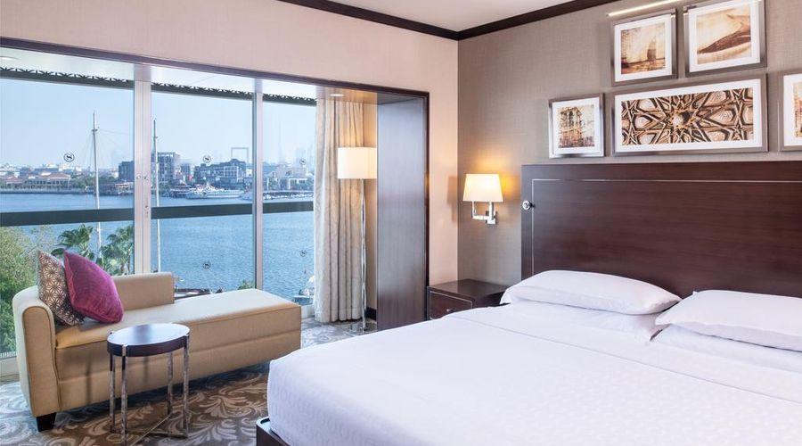 Sheraton Dubai Creek Hotel & Towers-38 of 40 photos