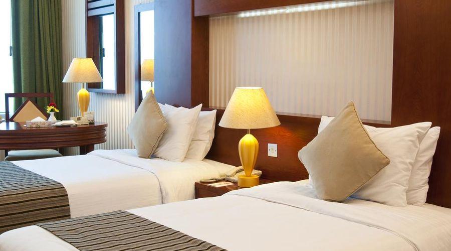 فندق ريتاج الريان-15 من 39 الصور