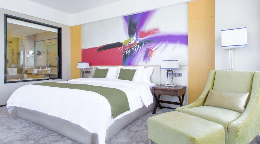 فنادق وبريفيرينس هيوالينغ تبليسي-5 من 42 الصور