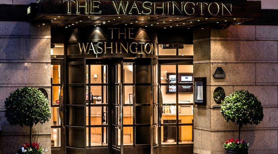 فندق واشنطن مايفير-27 من 30 الصور