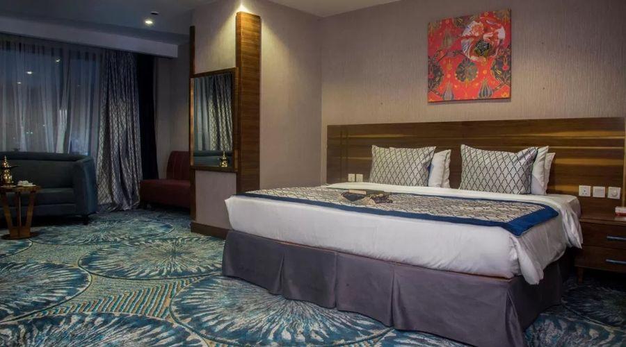 Al Safwah Royale Orchid Hotel-6 of 42 photos
