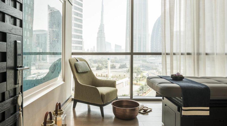فندق فور سيزونز مركز دبي المالي العالمي-3 من 35 الصور