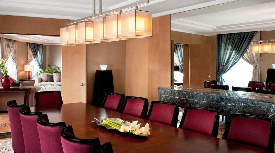 Sheraton Ankara Hotel & Convention Center-21 of 37 photos