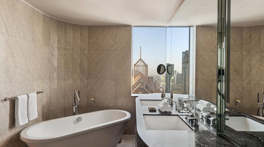 فندق شانجريلا دبي-25 من 31 الصور