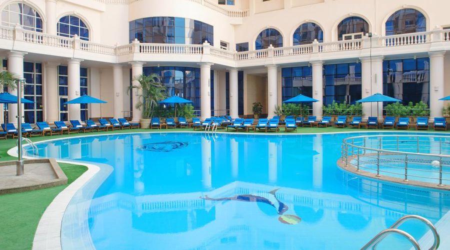 Tolip Hotel Alexandria-1 of 33 photos