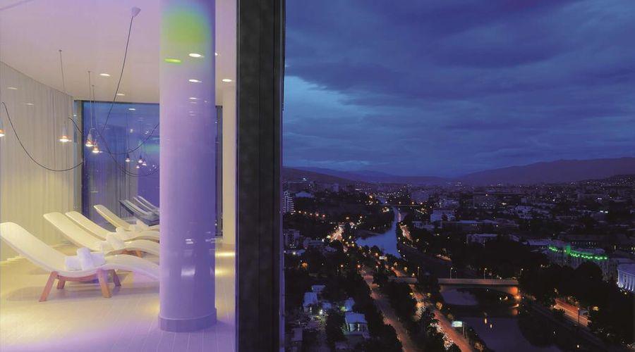 Radisson Blu Iveria Hotel, Tbilisi-20 of 35 photos
