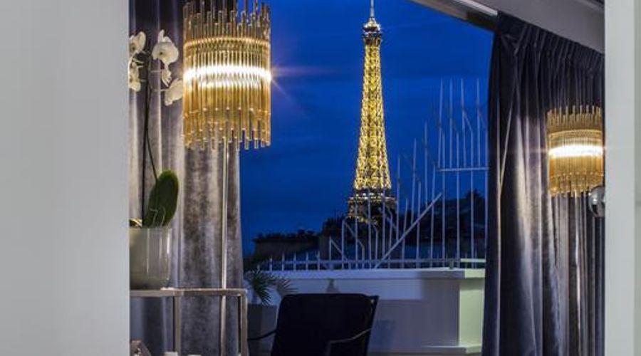 أوتل دو سير شانزيليزيه باريس-7 من 29 الصور