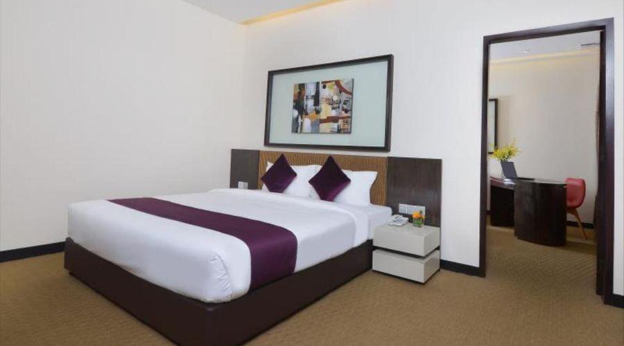 Q Hotel Kuala Lumpur-18 of 26 photos