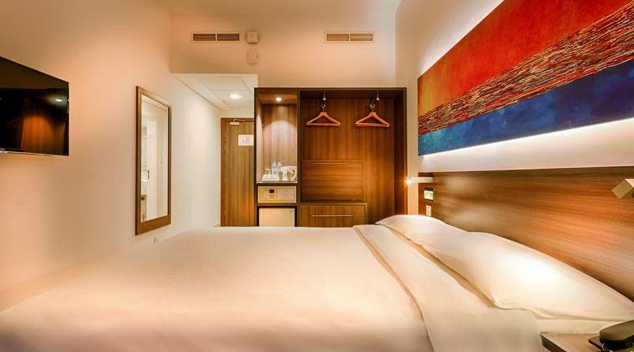 فندق سيتي ماكس البرشاء في المول-12 من 26 الصور