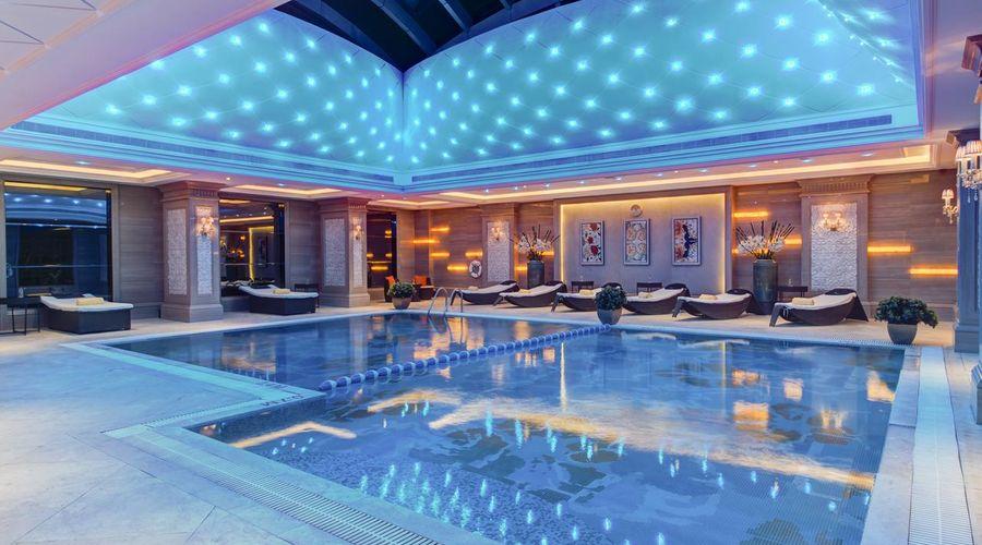 Narcissus Hotel and SPA Riyadh-3 of 35 photos