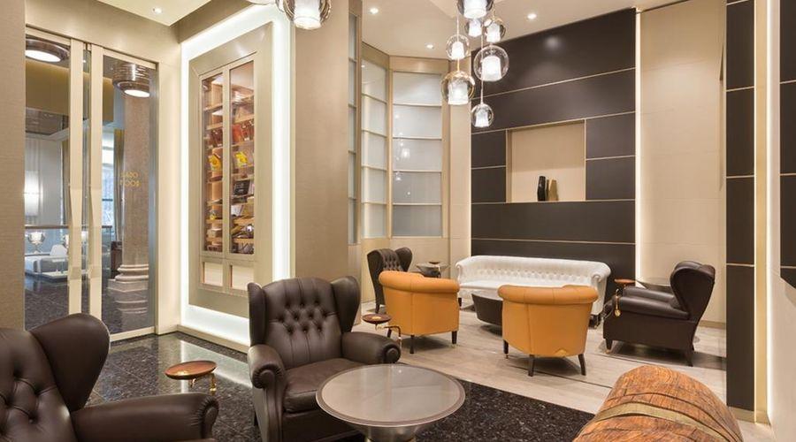 إكسيلسيور هوتل جاليا، أحد فنادق مجموعة لاكشري، ميلان-17 من 35 الصور