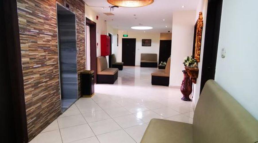Al Fakher Hotel Apartments & Suites-3 of 25 photos