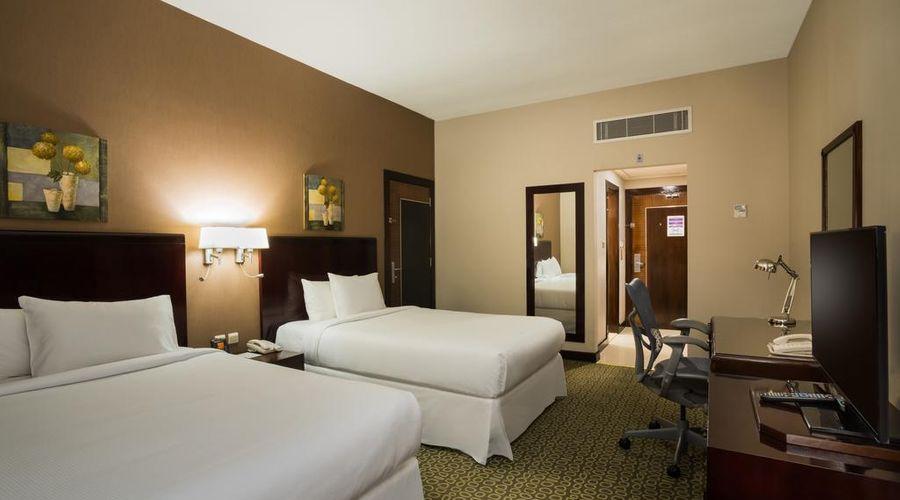 Hilton Garden Inn Riyadh Olaya-7 of 20 photos