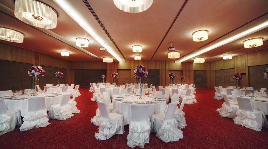 Holiday Inn Baku-17 of 30 photos