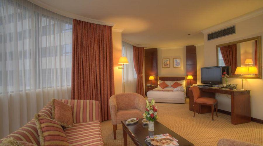 Al Diar Dana Hotel-5 of 37 photos