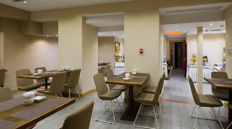 Hotel Olimpiyat-13 of 30 photos