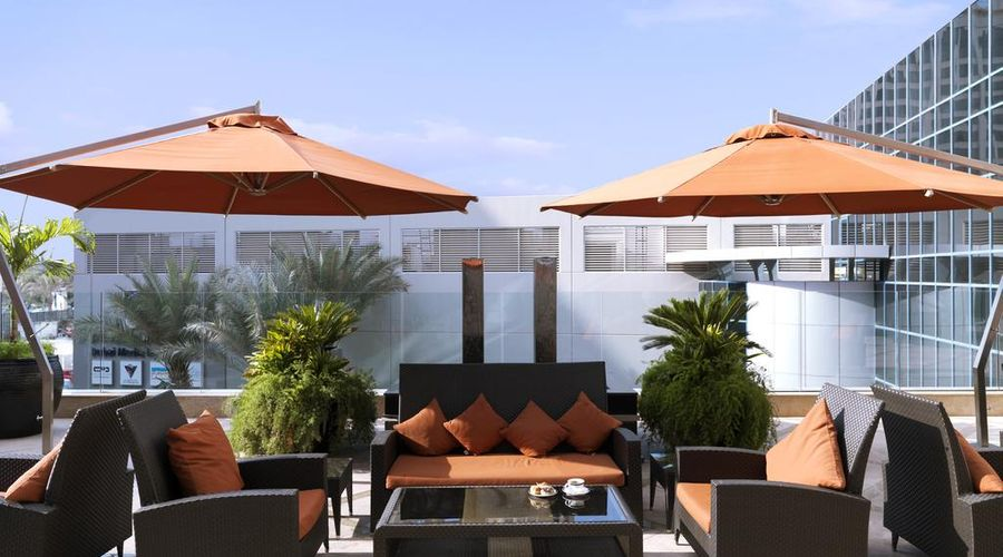 فندق راديسون بلو, مدينة دبي للإعلام -11 من 35 الصور