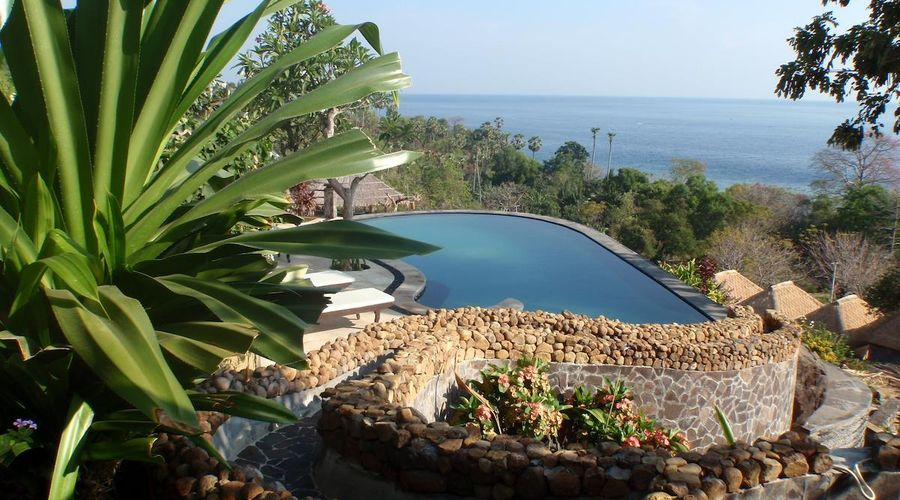 Bedulu Resort Amed-6 من 19 الصور