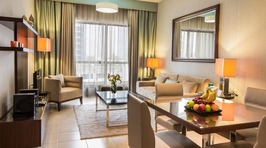 Suha Hotel Apartments-17 of 31 photos
