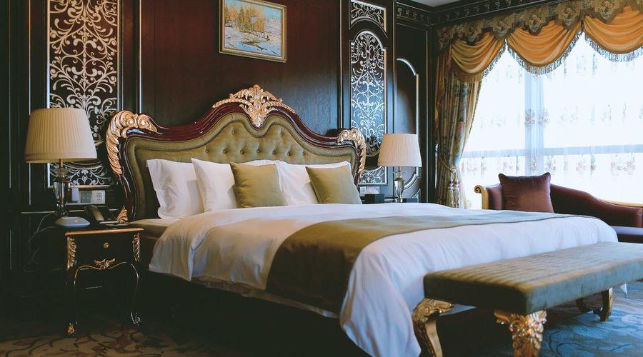 فنادق وبريفيرينس هيوالينغ تبليسي-17 من 42 الصور