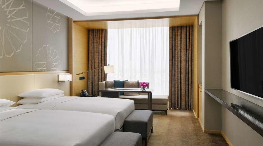 فندق حياة ريجنسي الرياض العليا-6 من 33 الصور