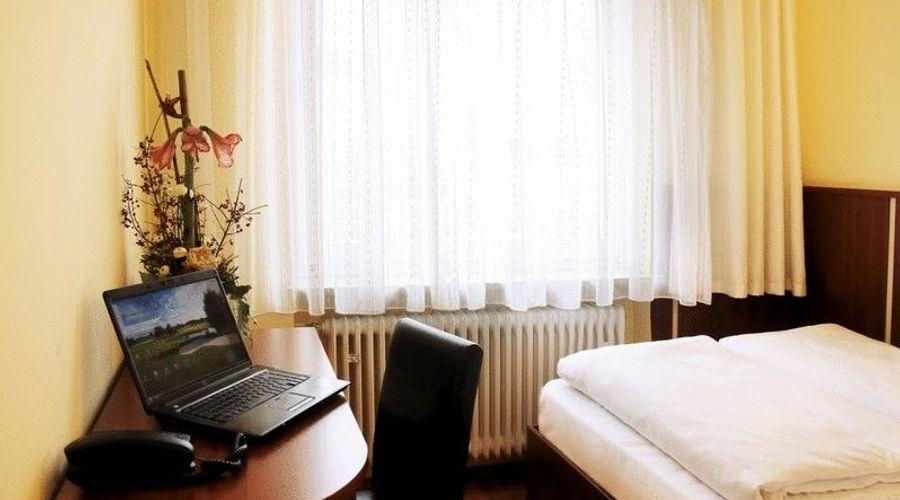 فندق أتلاس سيتي -12 من 20 الصور
