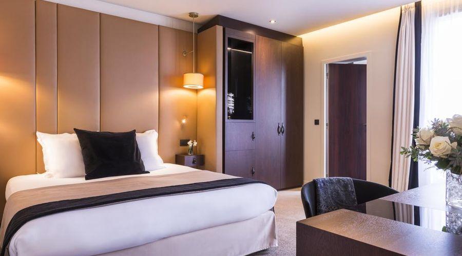 Hotel La Bourdonnais-11 of 26 photos