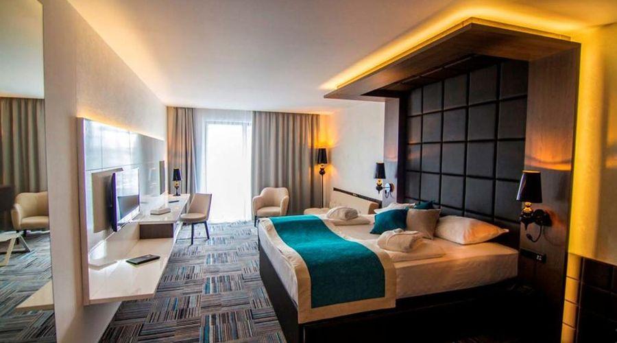 فندق ومنتجع هيلز سراييفو كونجرس آند ثيرمال سبا-17 من 34 الصور