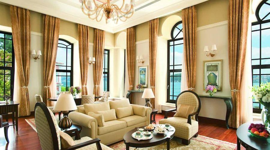 Four Seasons Hotel Istanbul at The Bosphorus-2 of 36 photos