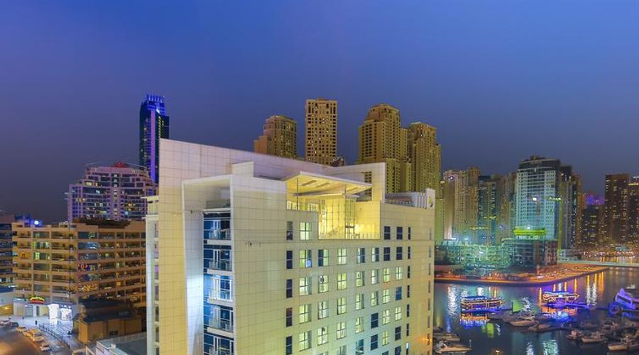 Jannah Marina Hotel Apartments -21 of 37 photos