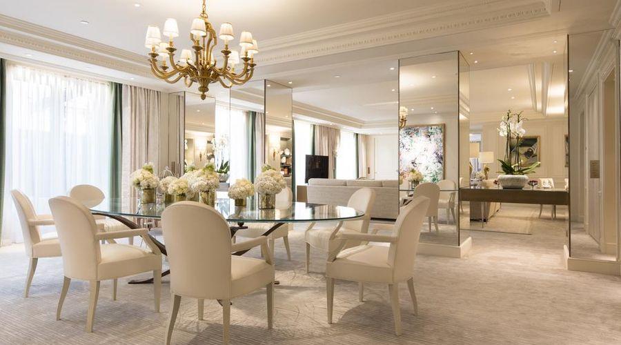 فندق فور سيزونز جورج الخامس باريس-21 من 38 الصور