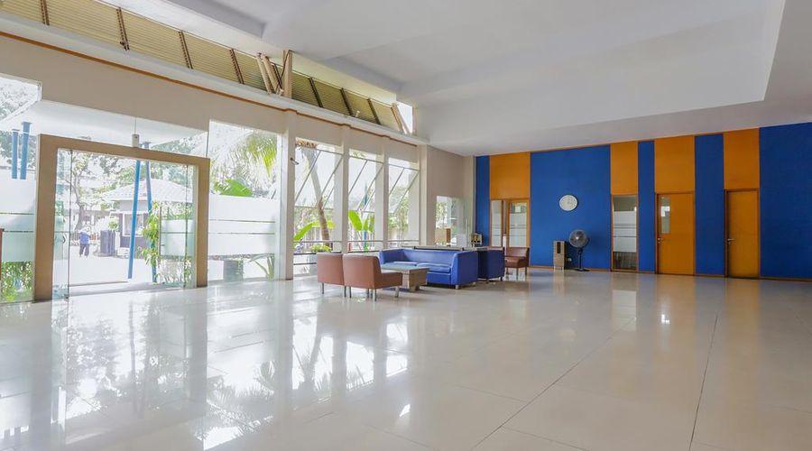 Hotel Senen Indah-10 من 45 الصور