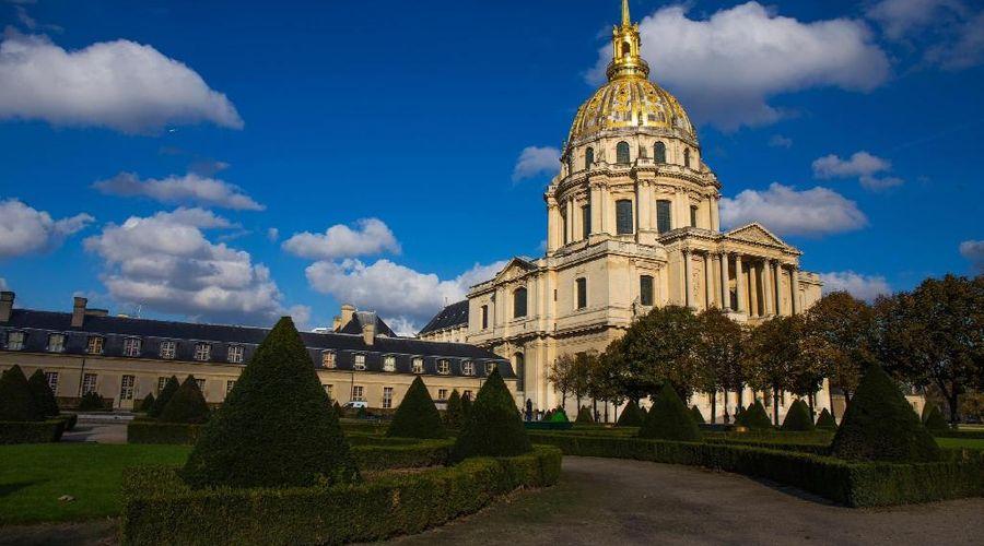 كاستي باريس - ستارهوتلز كوليتسيونيه-22 من 24 الصور