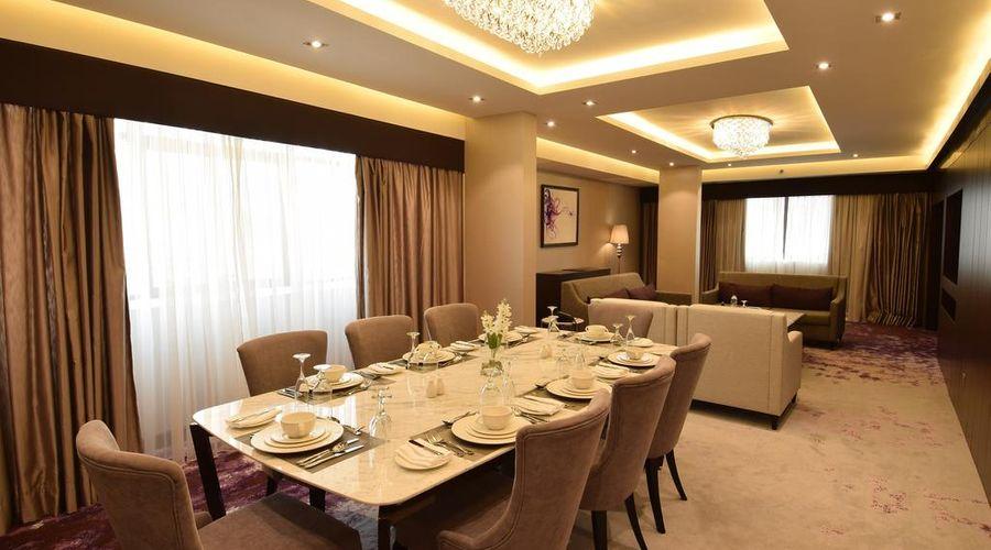 Frontel Jeddah Hotel Altahlia-9 of 36 photos