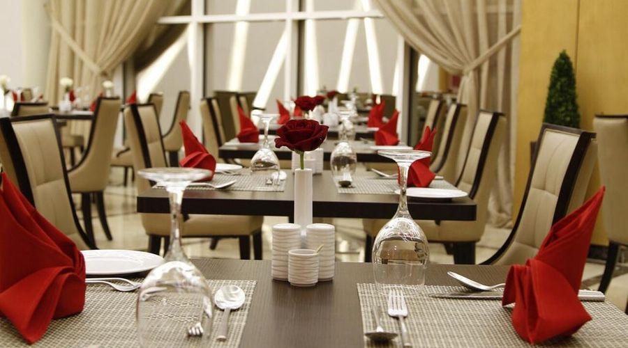 فندق جراند بلازا الضباب-9 من 29 الصور