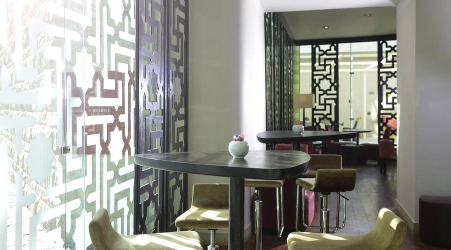 Hotel Novotel Cairo El Borg-21 of 25 photos