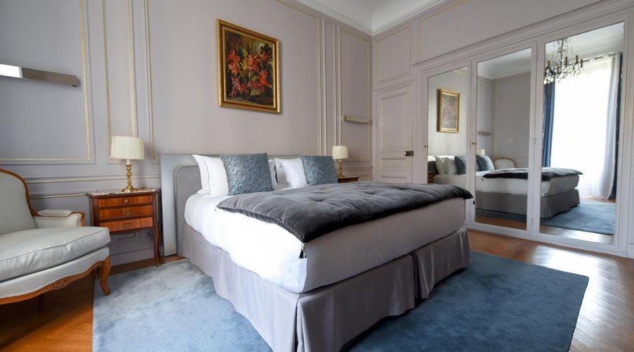 فندق لانكاستر باريس شانزليزيه -5 من 31 الصور
