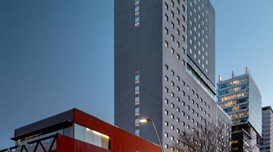AC Hotel Barcelona Forum by Marriott-1 of 28 photos
