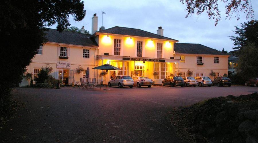 Alton House Hotel-19 of 38 photos