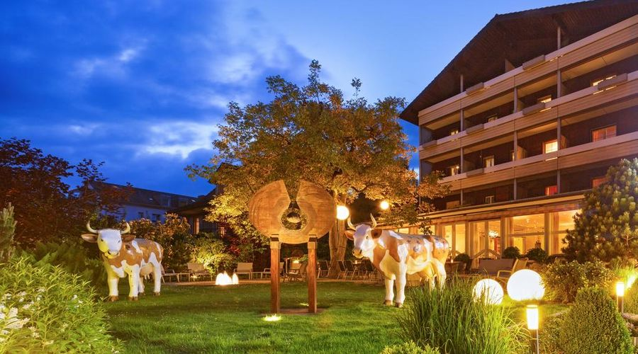 Stella Swiss Quality Hotel-16 of 40 photos