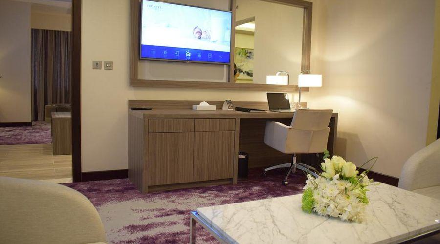 Frontel Jeddah Hotel Altahlia-29 of 36 photos