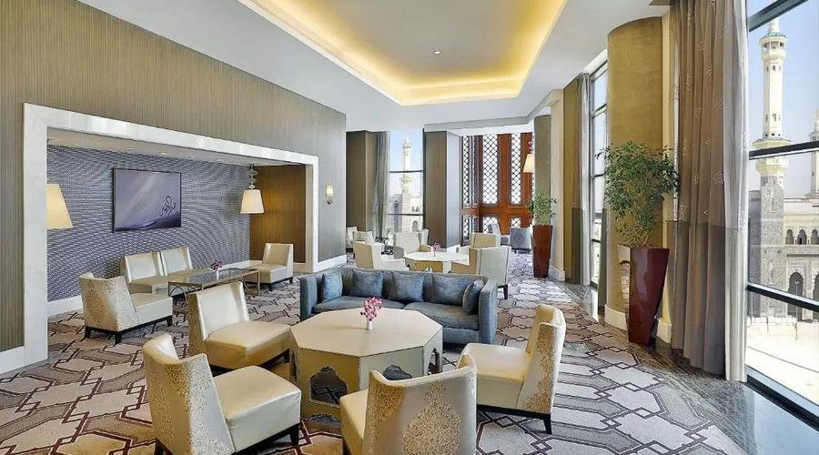 Hilton Suites Makkah-7 of 39 photos