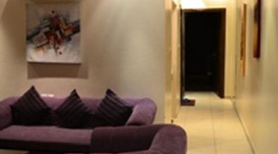 المهيدب خنشليلة للأجنحة الفندقية-15 من 30 الصور