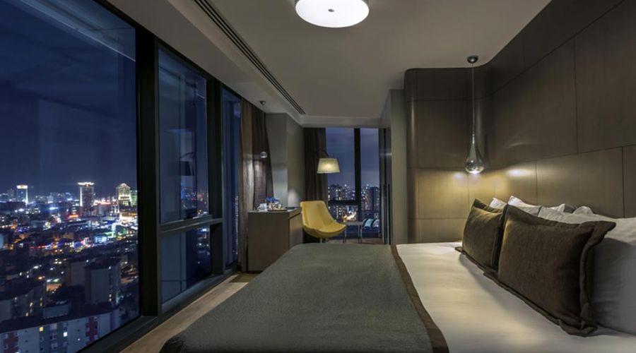 Radisson Blu Hotel Istanbul Asia-4 of 33 photos