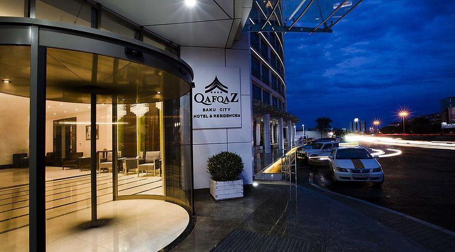 Qafqaz Baku City Hotel & Residences-2 of 31 photos