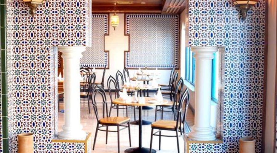 Toledo Amman Hotel-14 of 35 photos